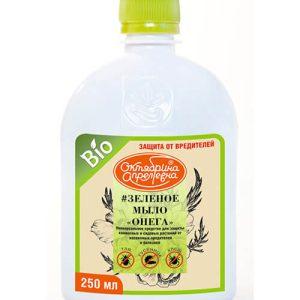 """Инсектицид Зеленое мыло""""Онега"""" изображение"""