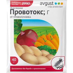 Инсектицид Провотокс, Г 40 г изображение