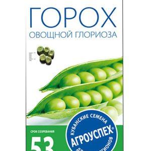 Л/горох Глориоза сахарный *10г  (160) изображение