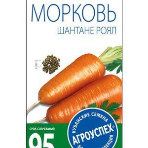 Л/морковь Шантане Роял среднеранняя *2г  (500) изображение