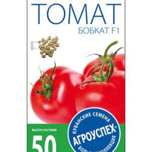 Л/томат Бобкат F1 средний Д *10 шт (Голландия) изображение