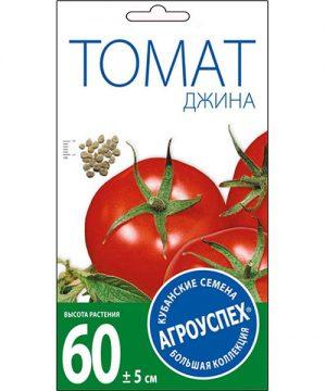 Л/томат Джина средний Д *0,1г  (500) изображение