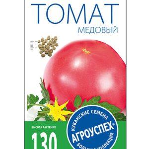 Л/томат Медовый средний И  *0,1г  (500) изображение
