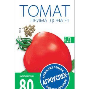 Л/томат Прима Дона F1 ранний Д *0,05г  (500) изображение