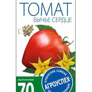 Л/томат Бычье сердце поздний И *0,1г  (500) изображение