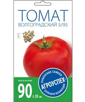Л/томат Волгоградский 5/95 средний Д *0,3г  (500) изображение