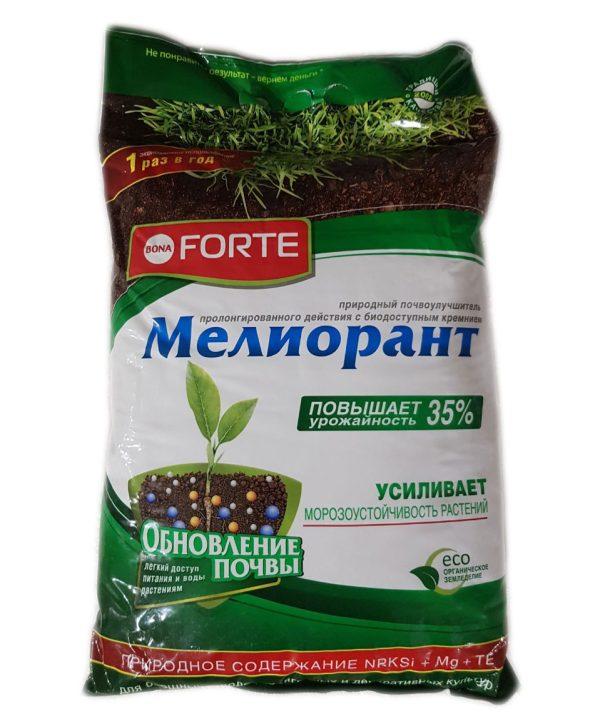 БонаФорте МЕЛИОРАНТ оздоравливающий (Весна, Осень) 5 кг/5 изображение