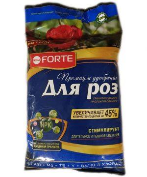 БонаФорте удобрение пролонгированное с БИОДОСТУПНЫЙ КРЕМНИЕМ Розы и клумбовые 2,5 кг/10 изображение