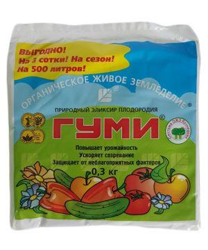 Агрохимикат Гуми-30 универсал (300 гр) изображение