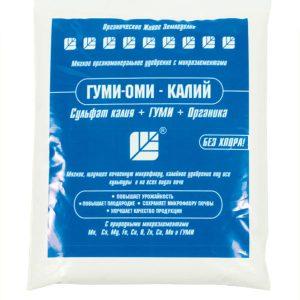 "ГУМИ-ОМИ - Калий ""Сульфат калия"" 0"