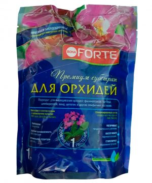 БонаФорте Субстракт для орхидей