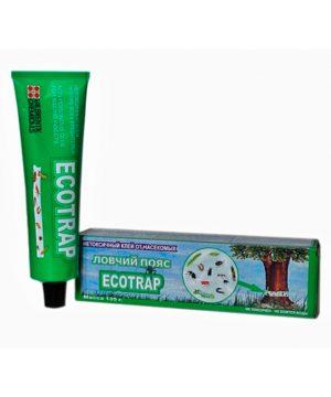 Клей ECOTRAP нетоксичный от насекомых