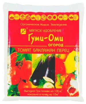 ГУМИ-ОМИ - Томат