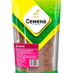 Семена ФАЦЕЛИЯ 0