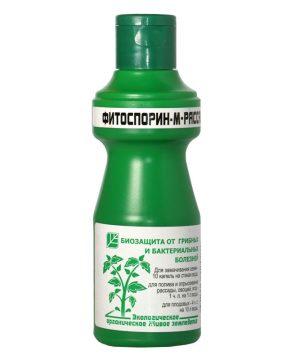 Фитоспорин - М ж (0,110 л) Рассада, овощи 38 шт изображение