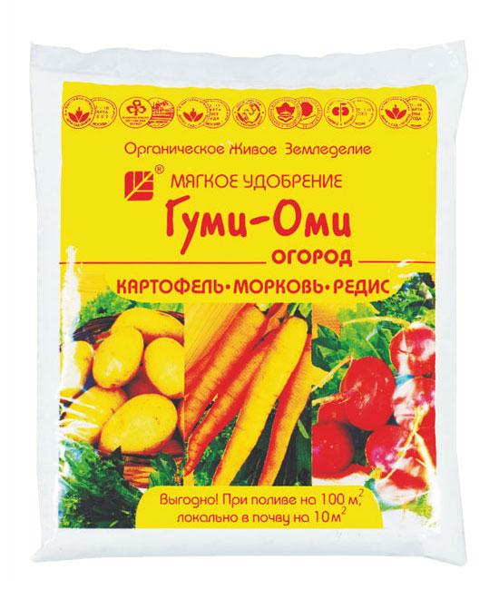 ГУМИ-ОМИ Картофель (0,7 кг) изображение
