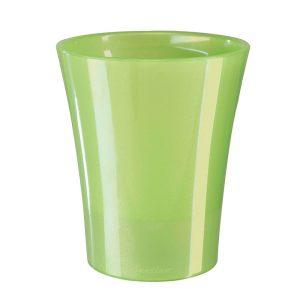 """Цветочный горшок """"АРТЕ-ДЕЯ"""" 1,25 л., 2 л. цвет зеленое яблоко изображение"""