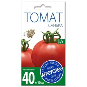 Л/томат Санька ультраранний Д *0