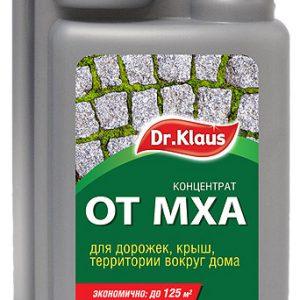 Dr.Klaus Концентрат от МХА, флакон 250 мл/10 изображение